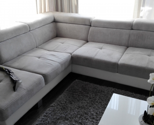 upholstery cleaning in Cork City